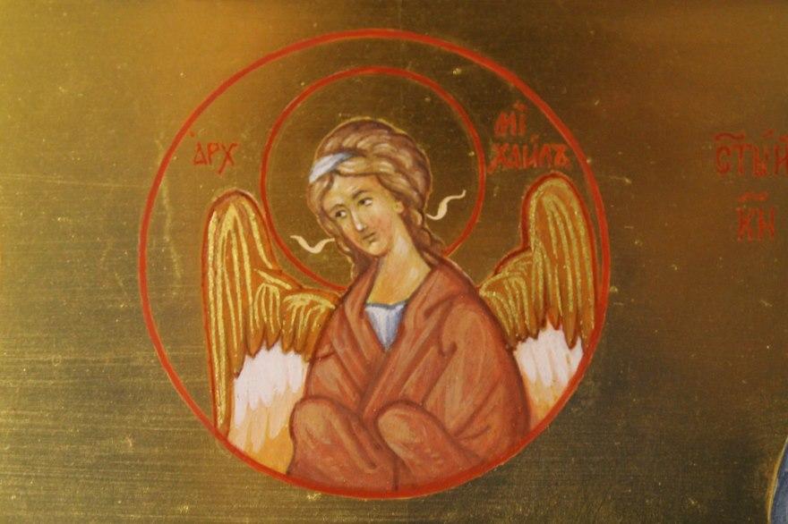 Можно ли обращаться за советом к архангелу